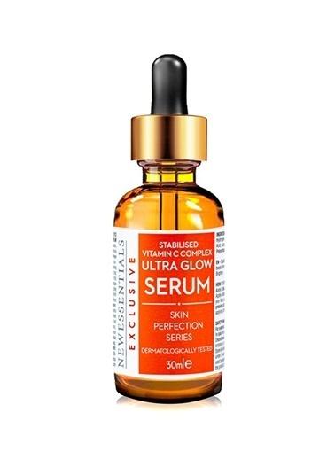 New Essentials Serum Renksiz